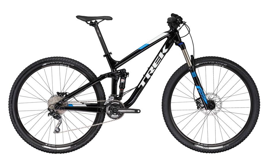 Fuel EX 5 29
