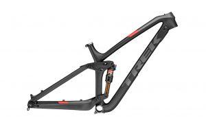 Fuel EX 29 Carbon Frameset