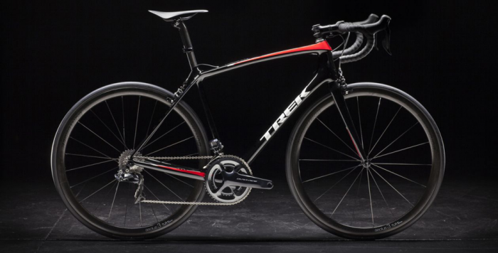 New Trek Emonda breaks the 650g barrier