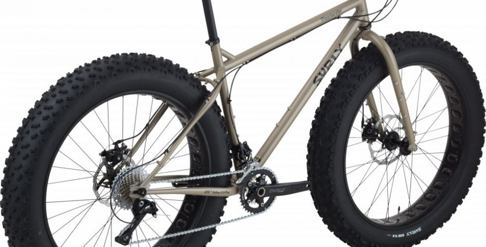 Surly Pugsley