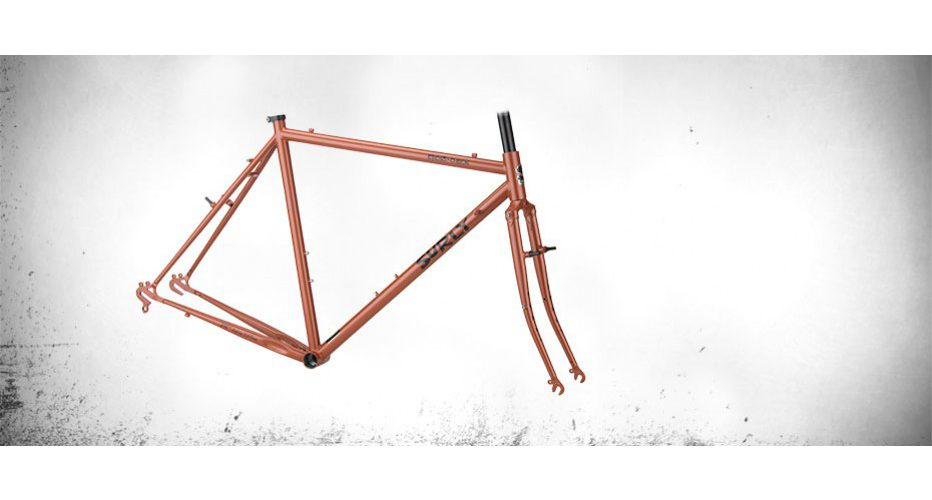 Cross-Check Frame Black, 42